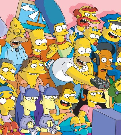 FXX Will Air All 600 Episodes of The Simpsons in 13-Day Marathon