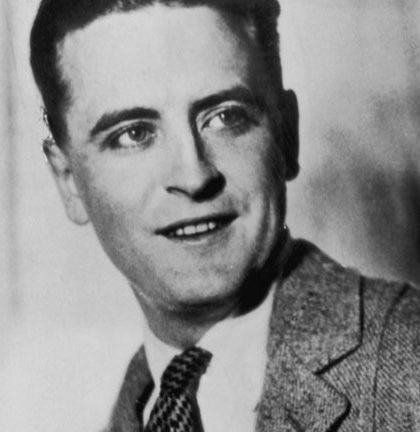 F. Scott Fitzgerald's Last Unpublished Stories to be Released in 2017