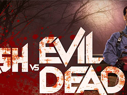 Starz Renews Ash vs. Evil Dead for a Third Season
