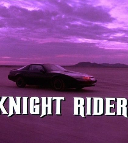 Justin Lin and Machinima Producing Knight Rider Reboot