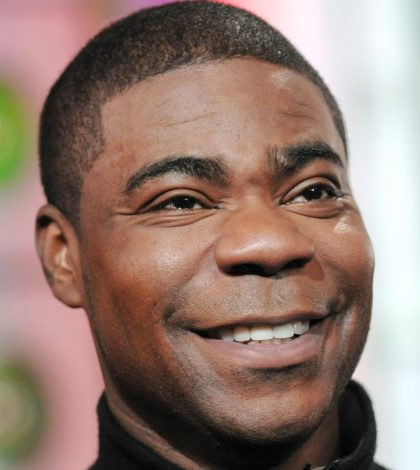Tracy Morgan, Jordan Peele Comedy Gets a 10-Episode Order at TBS