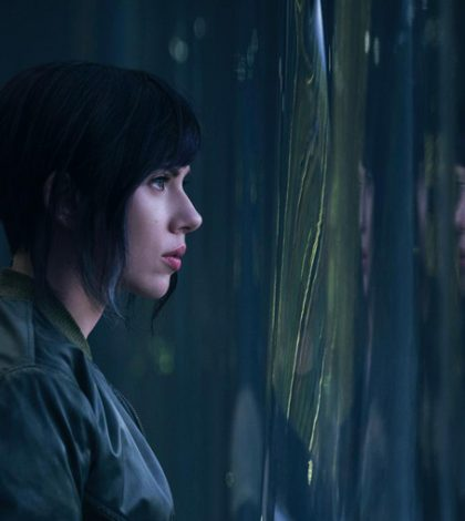 Watch the First Trailer for Ghost in the Shell