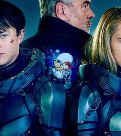 Watch the First Trailer for Luc Besson's Valerian